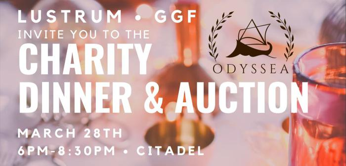 Lustrum Charity Dinner and Auction