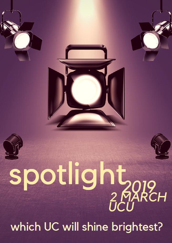 UCSRN Spotlight