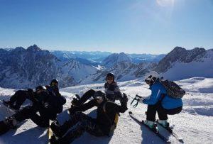 Snow Trip 2018